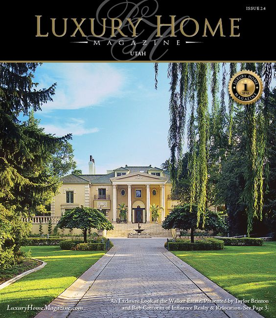 Luxury Home Mag. 2.4
